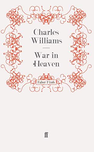 9780571271108: War in Heaven