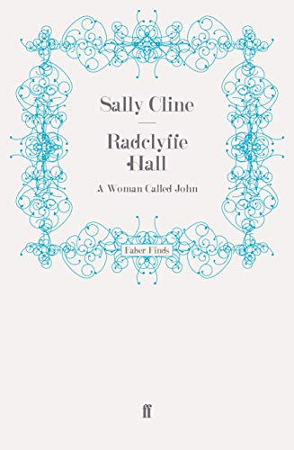 9780571271337: Radclyffe Hall: A Woman Called John