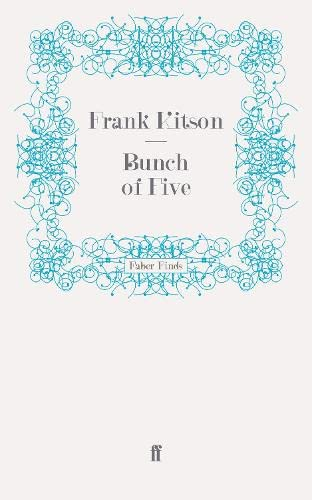 Bunch of Five: Kitson K. C.