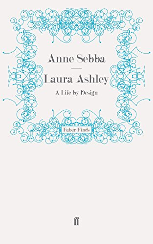 9780571271399: Laura Ashley: A Life by Design