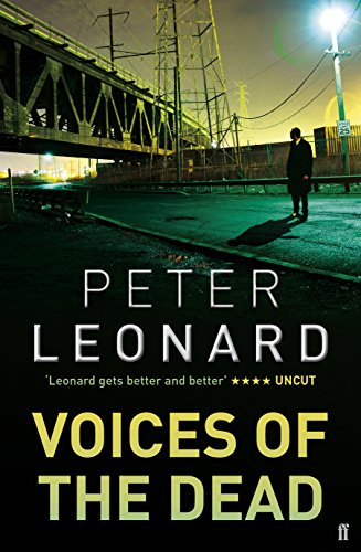 9780571271498: Voices of the Dead