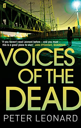 9780571271504: Voices of the Dead