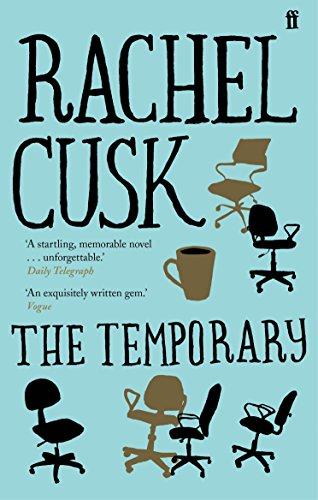 9780571272112: The Temporary