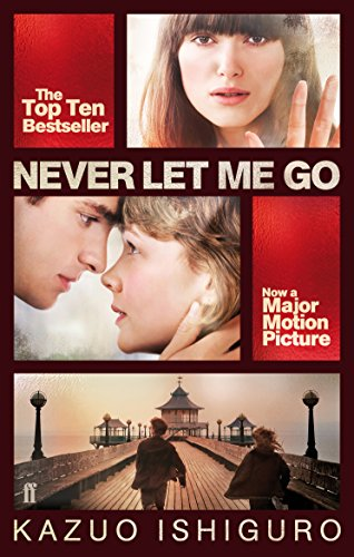 9780571272129: Never Let Me Go