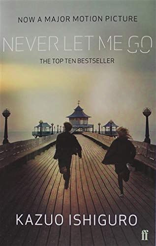 Never Let Me Go. Film Tie-In - Ishiguro Kazuo
