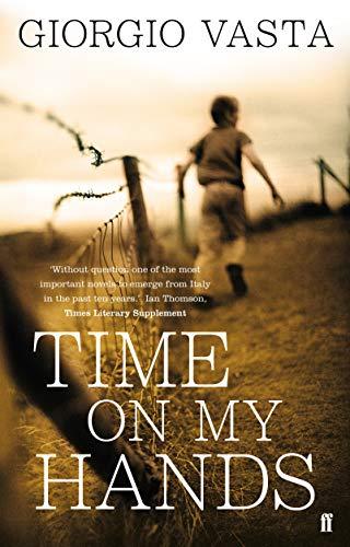 Time On My Hands: Vasta, Georgio