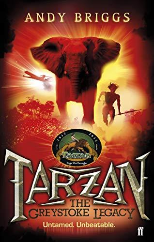 9780571272389: Tarzan: The Greystoke Legacy