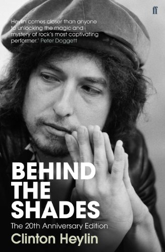 9780571272402: Behind the Shades: The 20th Anniversary Edition