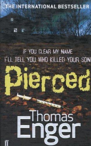 9780571272525: Pierced
