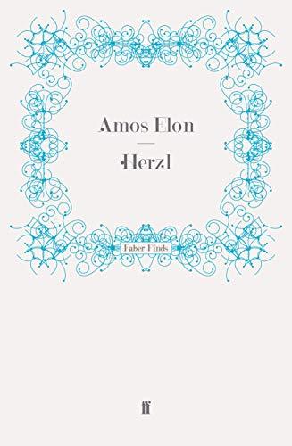 9780571272709: Herzl
