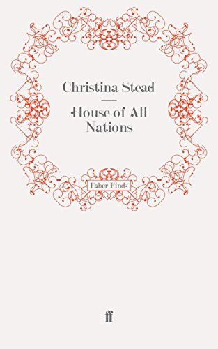 9780571272808: House of All Nations