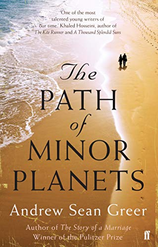 9780571272860: Path of Minor Planets