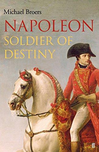 9780571273430: Napoleon: Soldier of Destiny