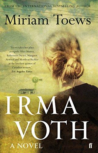9780571273546: Irma Voth