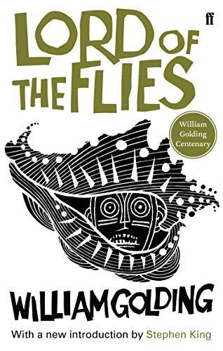 9780571273577: Lord of the Flies: with an introduction by Stephen King