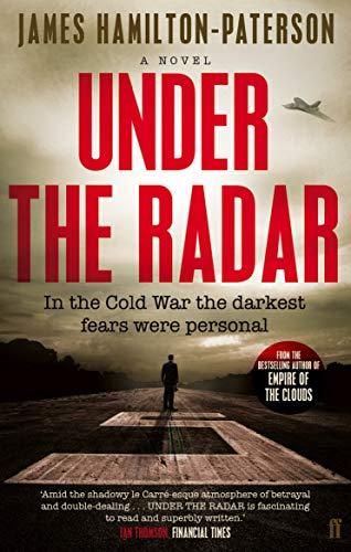 9780571274017: Under the Radar: A Novel