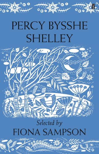 9780571274307: Percy Bysshe Shelley (Romantics Collection)
