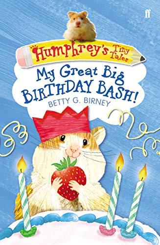 9780571274413: My Great Big Birthday Bash!