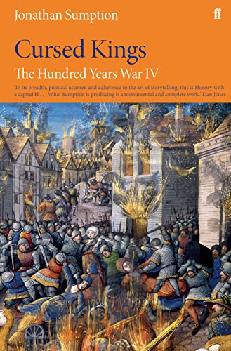 9780571274543: Hundred Years War Vol 4: Cursed Kings