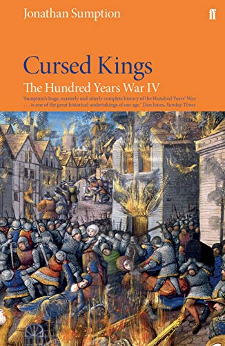 9780571274567: Hundred Years War Vol 4: Cursed Kings