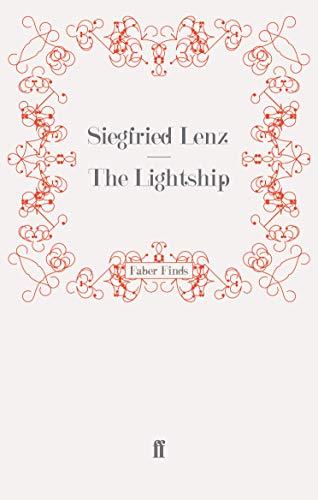9780571274840: The Lightship