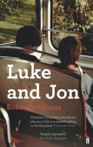 9780571274888: Luke and Jon