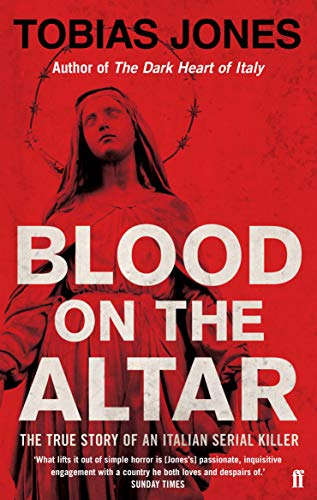 9780571274963: Blood on the Altar