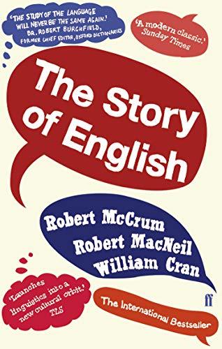 9780571275083: Story of English