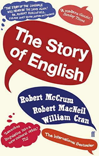 9780571275083: Story of English