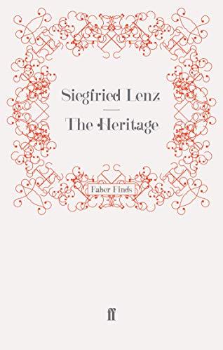 9780571275281: The Heritage