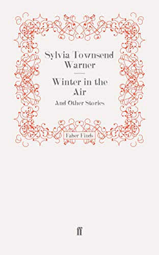 9780571275304: Winter in the Air: And Other Stories