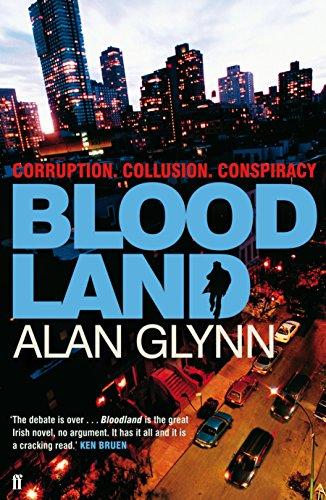 9780571275427: Bloodland