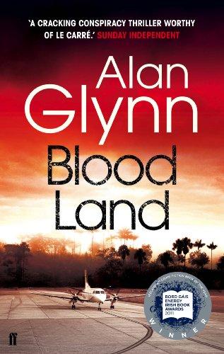 9780571275441: Bloodland