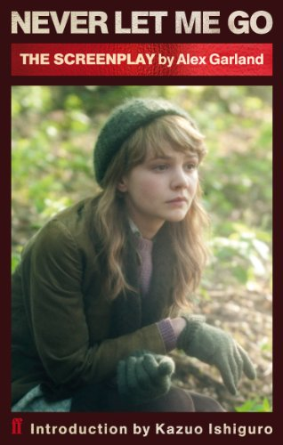 9780571275489: Never Let Me Go (Screenplay)