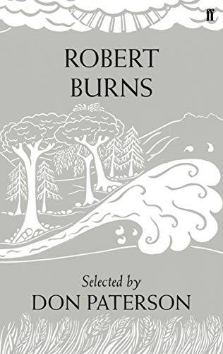 9780571275519: Robert Burns: Poems. Selected by Don Paterson
