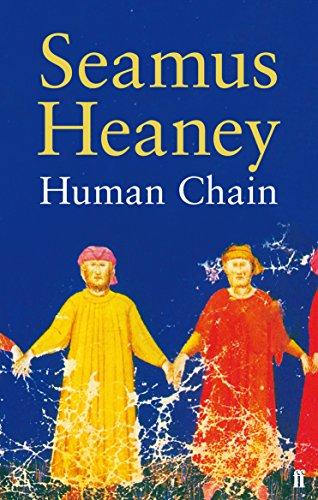 9780571275557: Human Chain