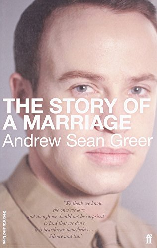 9780571275571: The Story of a Marriage