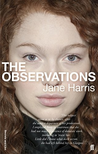 9780571275618: The Observations (Secrets and Lies Ed)
