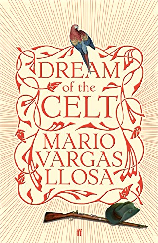 9780571275717: The Dream of the Celt