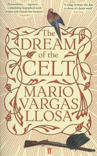 9780571275748: The Dream of the Celt