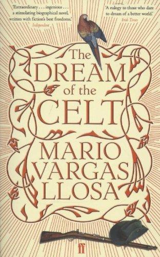 9780571275748: Dream of the Celt