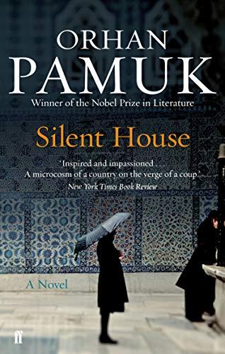 9780571275953: Silent House