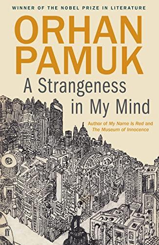 9780571275977: A Strangeness in My Mind