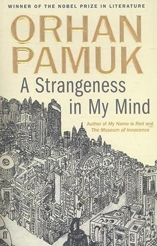 9780571275984: A Strangeness In My Mind
