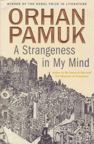 9780571275984: A Strangeness in My Mind
