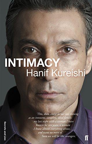 INTIMACY.: KUREISHI, Hanif.
