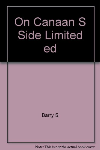 9780571276257: On Canaan's Side: Limited Edition