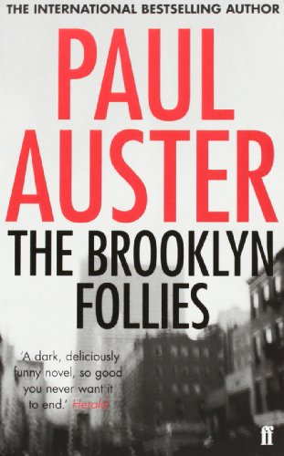 9780571276547: The Brooklyn Follies