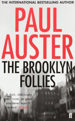 9780571276547: Brooklyn Follies