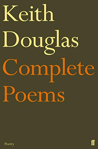 9780571276714: Keith Douglas: The Complete Poems